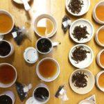 和紅茶と「べにふうき」