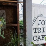 """JOY TRIP CAFE"" 福岡市で千代乃園が味わえるお店"